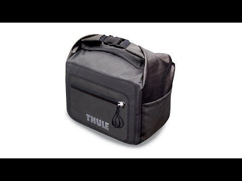 Thule Pack 'n Pedal stuurtas