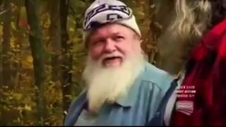 Mountain Monsters on crack - Funny Moments #2