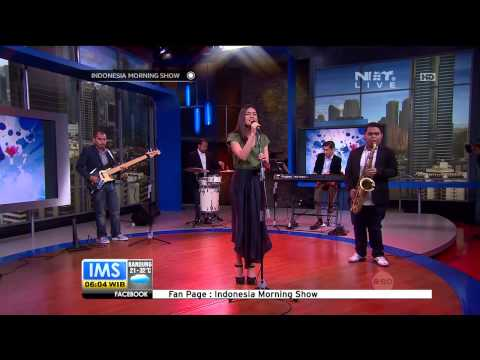 Ricad Hutapea Feat.  Monita - You're My Everything (Dipopulerkan Gleen Fredly) - IMS