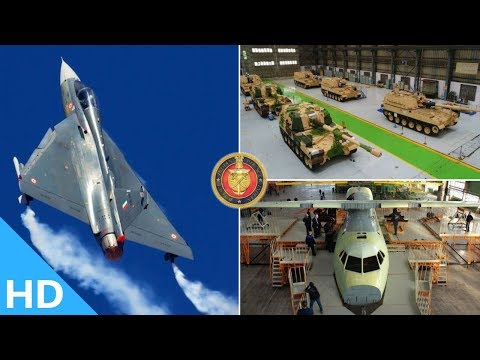 Indian Defence Updates : Tejas RFP Malaysia,3000 Howitzers by 2027,Adani IL-112 offer,Type 002 Ready