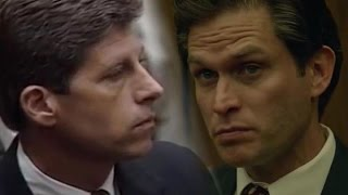 The Real O.J .Trial Vs.