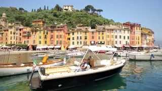 Windstar Cruises: Port Experience