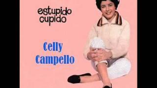 Celly Campello - Estupido Cupido
