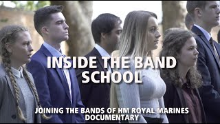 Inside the Band School | Documentary | Joining The Bands of HM Royal Marines