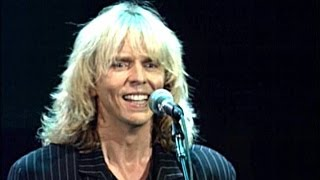 Styx   Too Much Time On My Hands 1996 Live Video