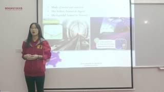 [WSI] I4.2 Thủy Tiên - Presentation