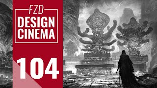 Design Cinema - Episode 104 - Environmental Composition