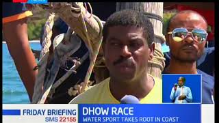 Kilifi County rallies for sponsorship for Dhow race slotted for early 2018
