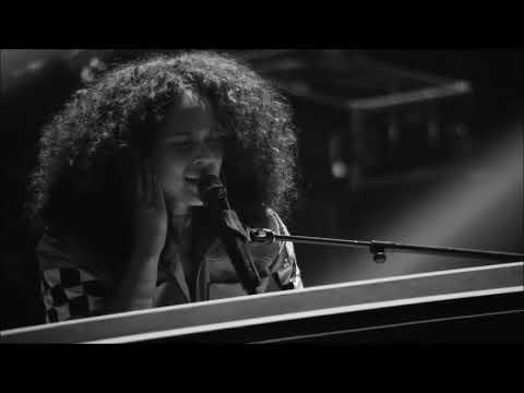 Illusion Of Bliss Lyrics – Alicia Keys