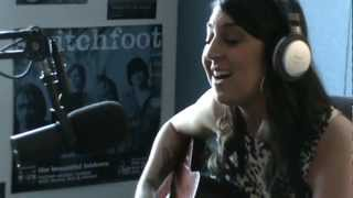 Charlotte Sometimes Performs On 94.3 The Point