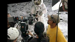 《衝撃》アポロの月面着陸の真実!撮影した本人が残した衝撃のメッセージとは!?