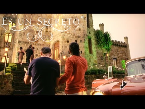 Es Un Secreto - Plan B (Video)