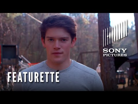 The 5th Wave (Featurette 'Meet Flinstone')