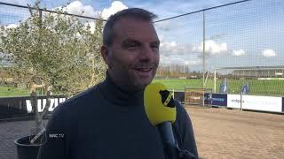 INTERVIEW | Voorbeschouwen op FC Eindhoven - NAC met Maurice Steijn