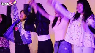 バブリーダンス 佐賀県版  ブルゾンちえみ With B などいろいろお楽しみください!!