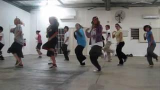 Lizzie Wicks - Bow Wow ft Swizz Beatz (Shake It)