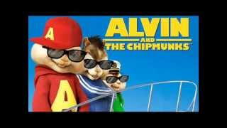 Somewhere in Neverland - All Time Low (Chipmunks)