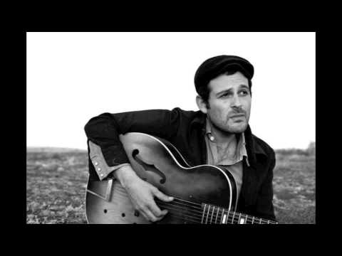 Amsterdam performed by Gregory Alan Isakov