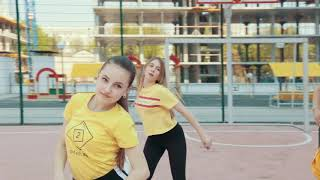 6ix9ine   KIKA (feat. Tory Lanez) Choreography By Алина Кучеренко All Stars Dance Centre 2019
