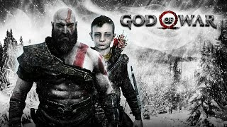 God of War | Part 1 - HUNTING WITH ATREUS!