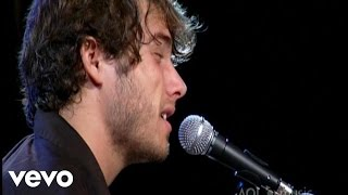 Jon McLaughlin - Indiana (AOL Music Breakers)