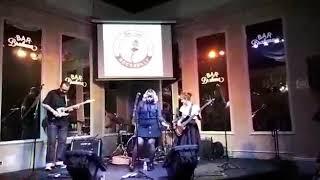 Paty Presley Band - Tainted Love - versão Imelda May