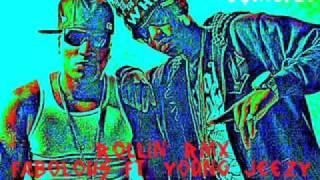 Rollin' - Fabolous Ft. Young Jeezy