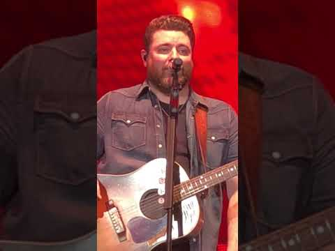 Chris Young-I Can Take It From There-5/4/18 Toledo, Oh
