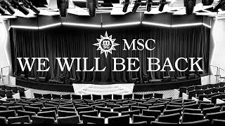 WE ARE MSC .. WE WILL BE BACK .. STANDING !!!