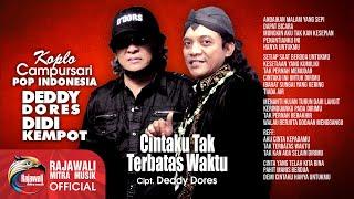 Didi Kempot Feat Deddy Dores   Cintaku Tak Terbatas Waktu   Official Music Video
