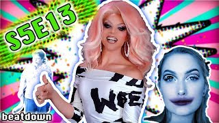 Download Video BEATDOWN S5 | Episode 13 w/ WILLAM MP3 3GP MP4