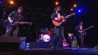 Tennessee, Drew Holcomb & the Neighbors, Seattle, WA, 2014