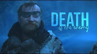 (Got) Beric Dondarrion || Death Is The Enemy
