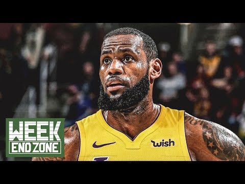 83fe750a4d1b Lebron James Lakers Signing BREAKDOWN! Who Runs The East Now