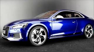 GT Spirit Audi RS5 Coupe