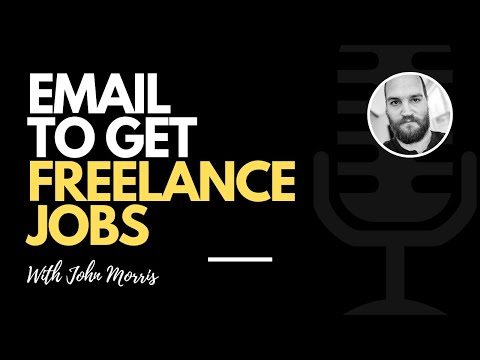 The One SPAM Email That Surprisingly Works (To Get Freelance Clients)