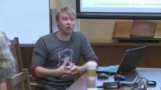 Illumina TruSeq RNA libraries: Part I–Start prep, Michael Ronan