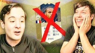 CHRIS GETS A NEW BEAST ST ICON - FIFA 18 ULTIMATE TEAM