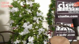 Mike's Johnny Reid: Christmas Show Preview