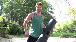 ViPR Outdoor Vitality Hip & Thoracic