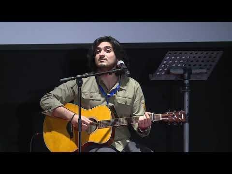 İntizar | Cavidan Fatihi | TEDxBHOS