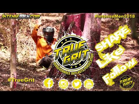 True Grit Paintball...