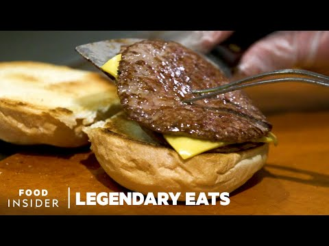 The Place to Go for Chicago's Best Cheeseburger