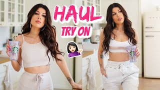 Haul & Try On | Lingerie - Loungewear 🙋🏻‍♀️