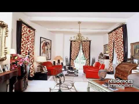 LAMBESC - MAISON A VENDRE - 2 390 000 € - 623 m² - 17 pièce(s) LAMBESC - MAISON A VENDRE - 2 390 000 € - 623 m² - 17 pièce(s)