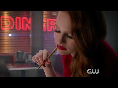 Riverdale Season 2 Teaser 'Pop's Diner'