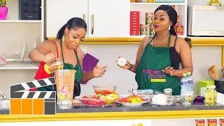 McBrown's Kitchen with Moesha Buduong | SE05 EP10