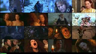 Jankov Gyöngyvér - Tale of terror-Lullay,lullay...