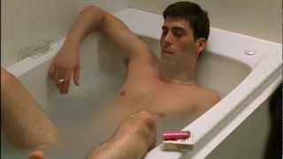 Brendan Was Killed   The Sopranos HD