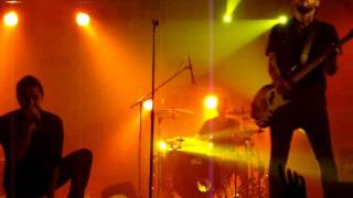 Hoobastank - Pressure (New Song) LIVE @ Festas da Praia 2011